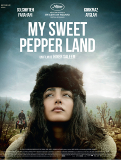 Affiche film : My sweet pepper land