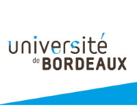 Logo - Université de Bordeaux