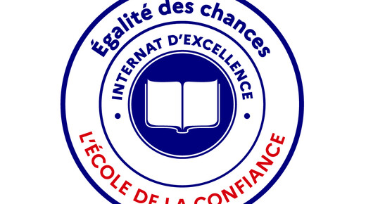 Logo Label Internat d'excellence